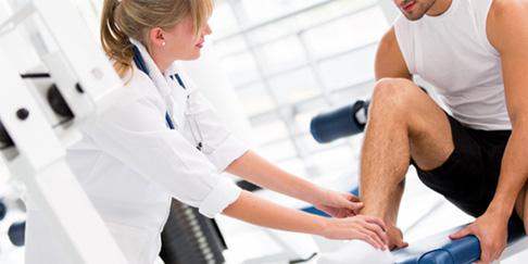 Fisioterapia Desportiva x Fisioterapia Ortopédica